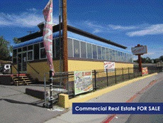 Reno Commercial Real Estate Sparks Commercial Real Estate