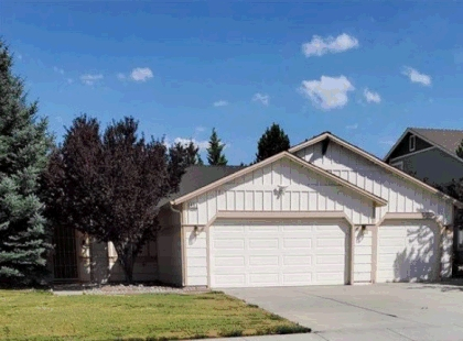 SOLD by CROOKS LINGAD REALTY - LOVELY HOME IN GOLDEN VALLEY