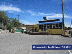 Sparks Commercial Real Estate