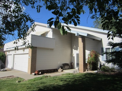 4 Bedrooms 3 Baths 3 Car Garage Southwest Reno Home; Hard To Find One Bedroom and Full Bathroom On Main Floor.
