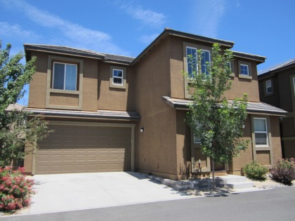 SOLD by CROOKS LINGAD REALTY - Sparks Riata Pioneer Meadows Wingfield Springs 3 Bedrooms 2.5 Baths 2 Car Garage